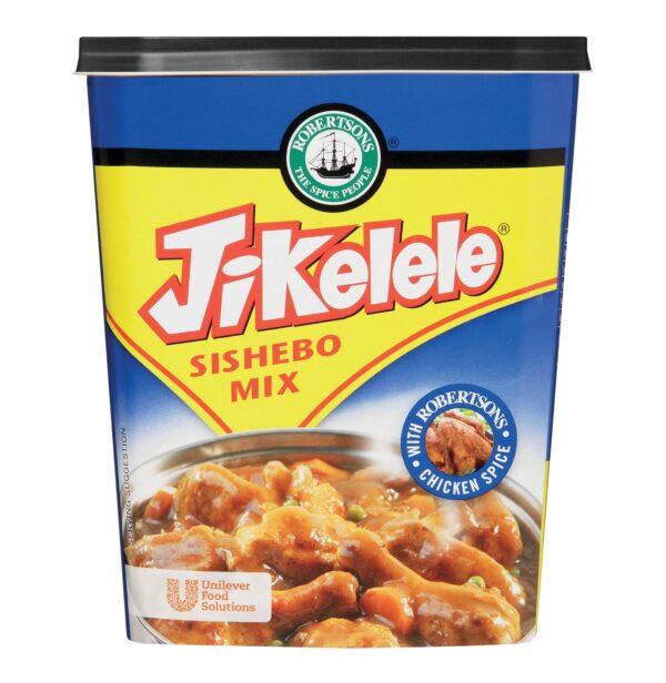 Jikelele Chicken Spice