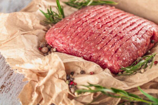 Lean Minced Beef