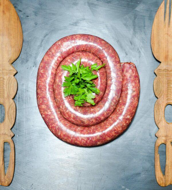 Boerewors Pork Free