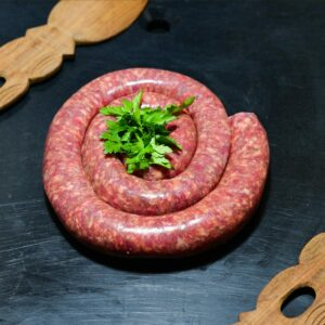 Boerewors Hot & Spicy