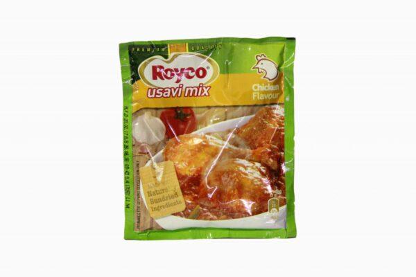Royco Chicken