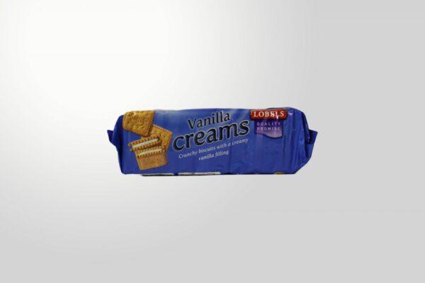 Lobel's Vanilla Cream