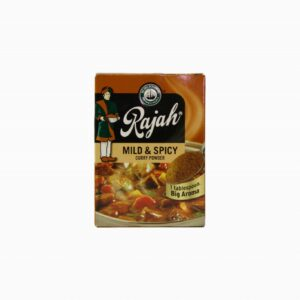 Rajah Mild & Spicy Curry 100g