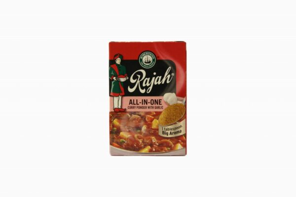 Rajah All-in-One Curry 100g