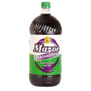 Mazoe Blackberry