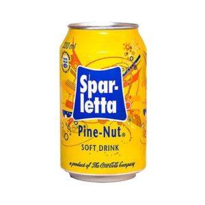 Spar-Letta Pine Nut