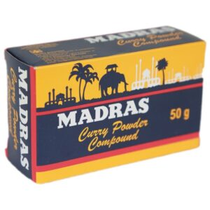 Madras CurryPowder