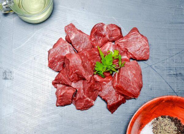Beef Stewing Steak